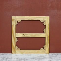 Chassis pour toile Professionnels formats carrés