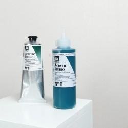 Acrylique Vert de Phtalocyanime PG7 Studio de Vallejo