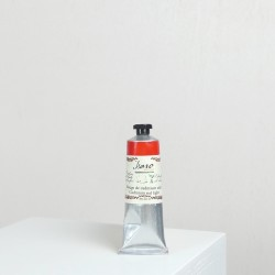 Huile isaro  Rouge de cadmium clair PR108