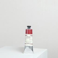 Huile Isaro Rouge de perylène PR179