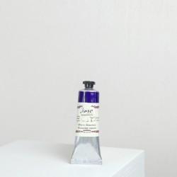 Huile Isaro Mauve dioxazine PV23
