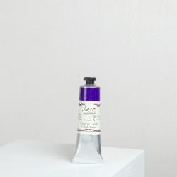 Huile  isaro Violet de cobalt PV14