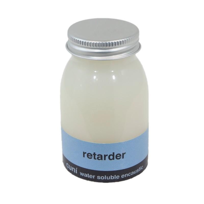 Encaustique Retardateur peinture 100ml