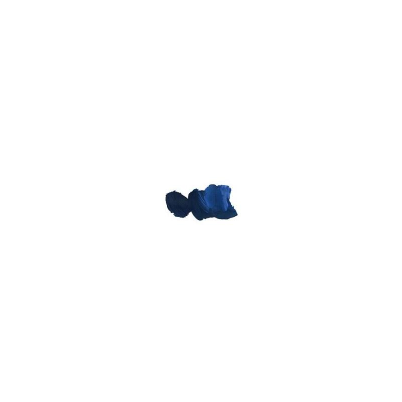 Encaustique Bleu phtalo PB15:3