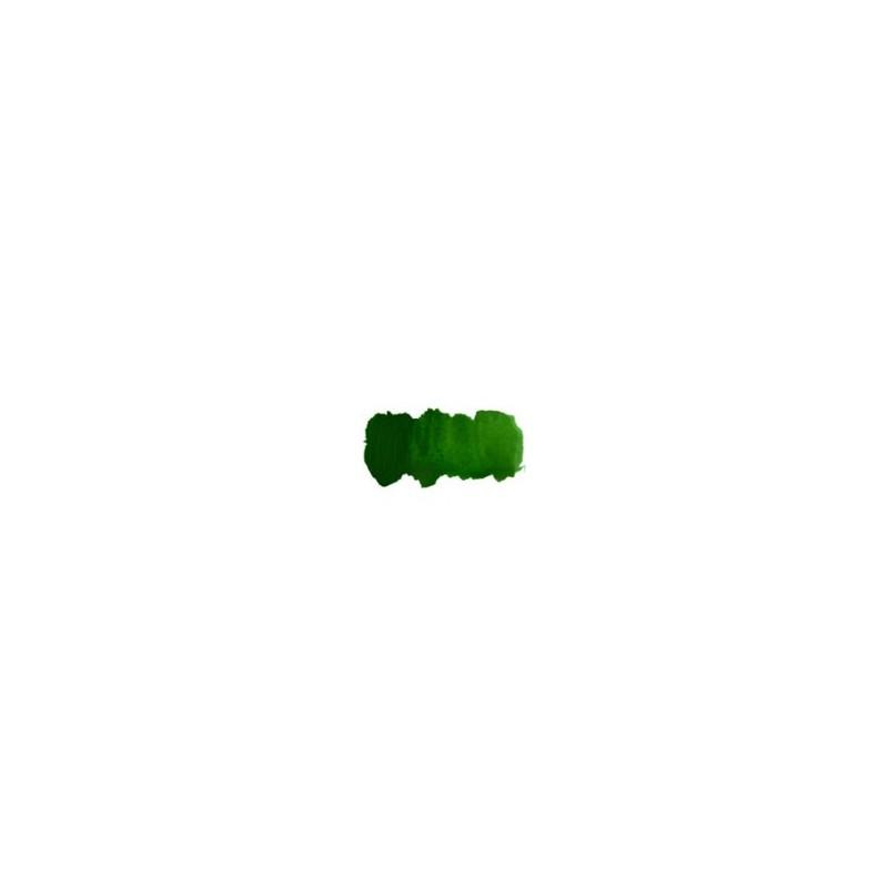 Encaustique Vert de cinabre PG36