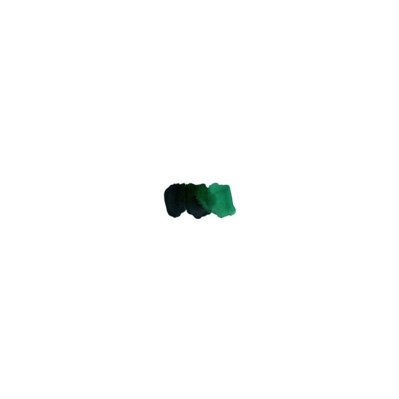 Encaustique Vert phtalo PG7
