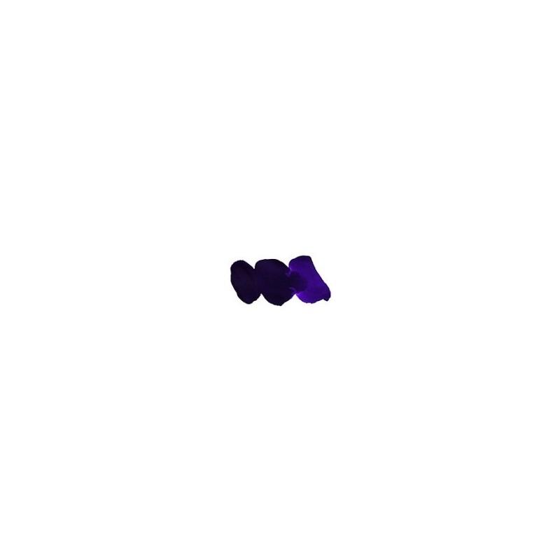 Encaustique Violet de dioxazine PV23