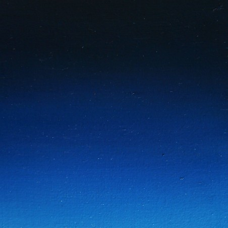 Huile Bleu de Prusse PB27