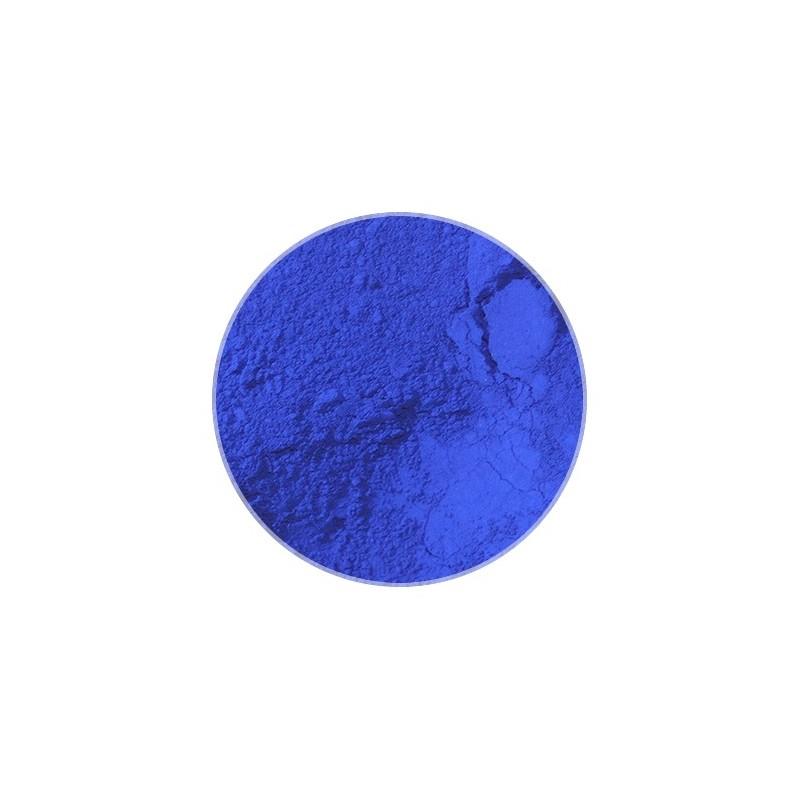Pigment Bleu phtalo PB15