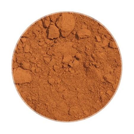 Pigment Brun de mars clair PR101