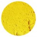 Pigment Jaune de cadmium citron PY35