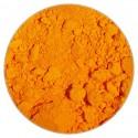 Pigment Jaune de cadmium foncé PY35