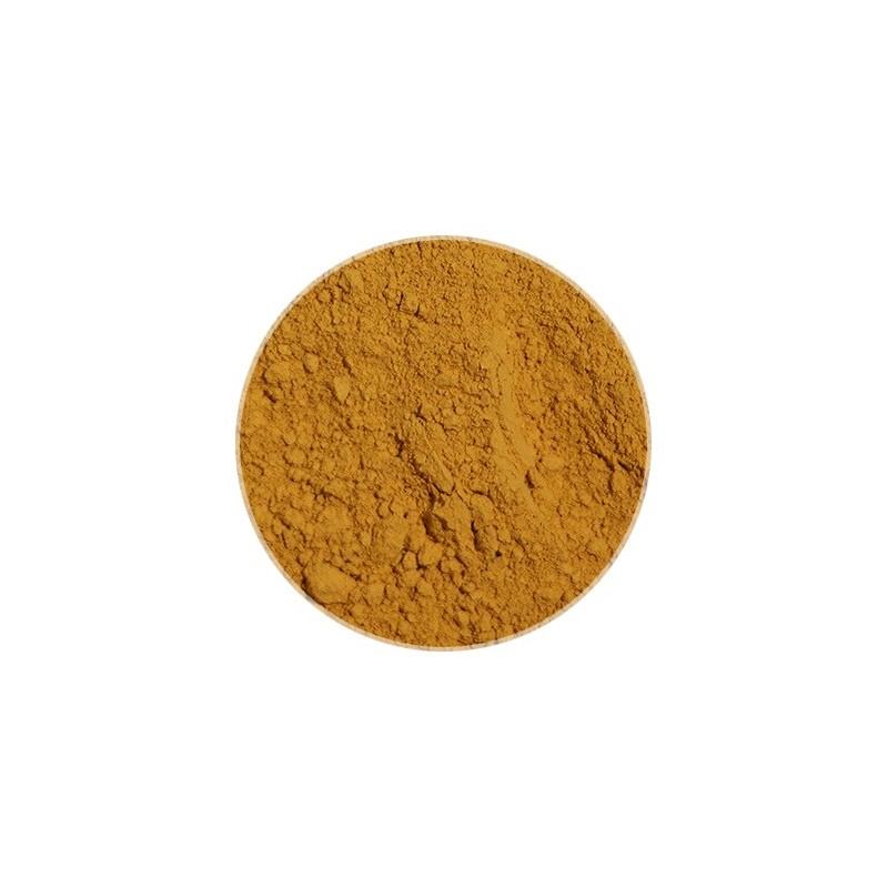 Pigment Ocre jaune clair PY42