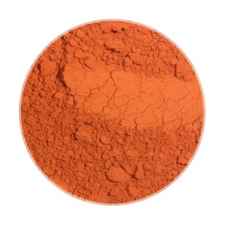Pigment Ocre rouge PR102