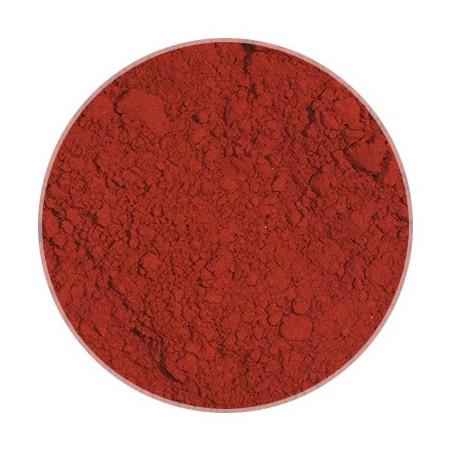 Pigment Oxyde de fer brun rouge PR101