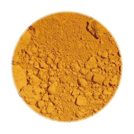 Pigment Oxyde de fer jaune PY42