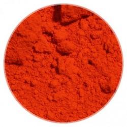 Pigment Rouge de cadmium clair PR108