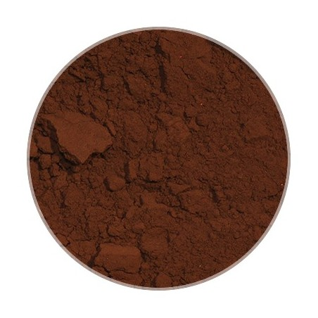 Pigment Terre d'ombre brûlée PBR7