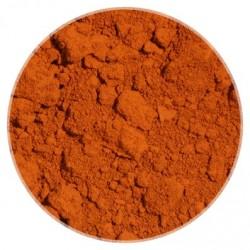 Pigment Oxyde de fer orange PR101
