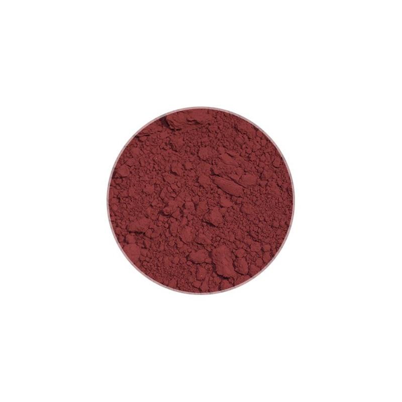 Pigment Oxyde de fer mauve PR101