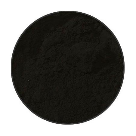 Pigment Oxyde de fer noir - Noir de Mars - PBK11