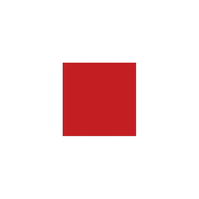 Acrylique Rouge de Cadmium PR112 Studio de Vallejo